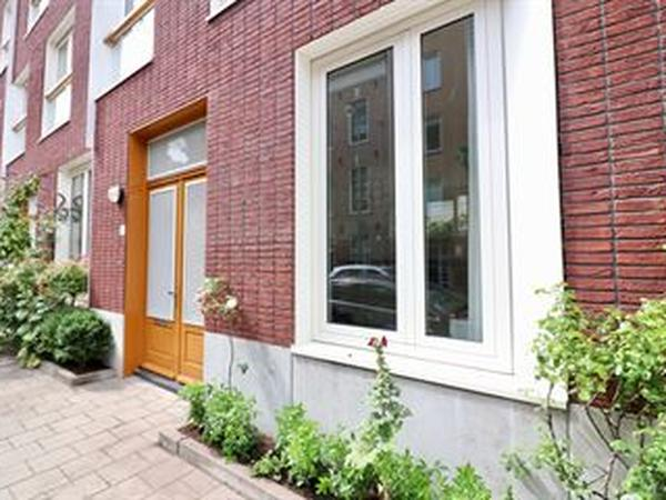 Housesitting assignment in Amsterdam, Netherlands