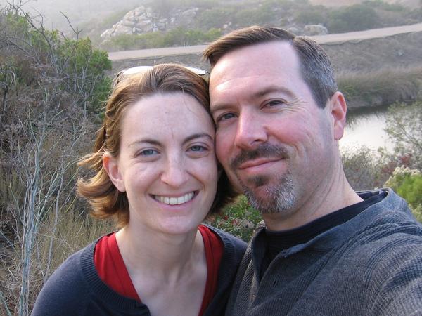 Tim & Sarah from San Diego, California, United States