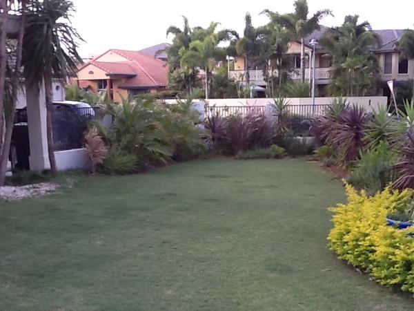 Housesitting assignment in Redland Bay, Queensland, Australia