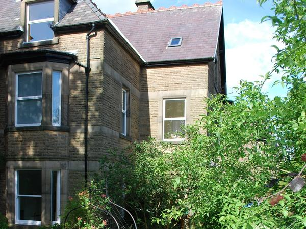 Housesitting assignment in Buxton, United Kingdom