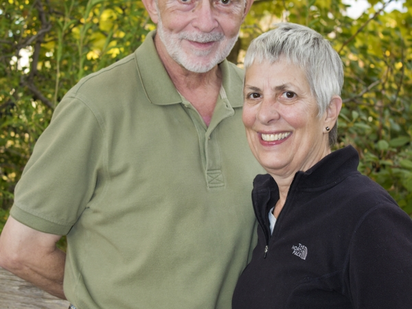 Alain & Nita from Fort Collins, CO, United States