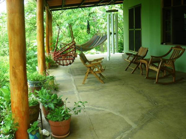 Housesitting assignment in San Juan del Sur, Nicaragua