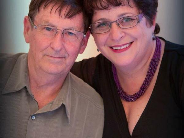 Lynette & Ken from Nuriootpa, SA, Australia