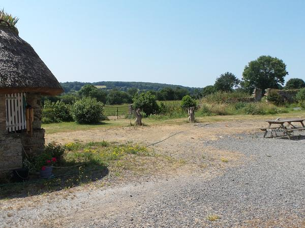 Housesitting assignment in Roncey, France