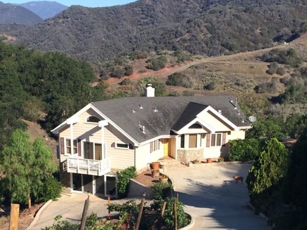 Housesitting assignment in Ojai, CA, United States