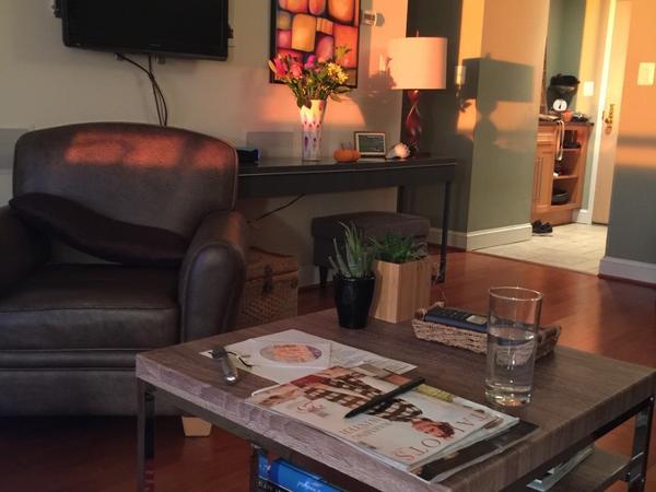 Housesitting assignment in Bethesda, Maryland, United States