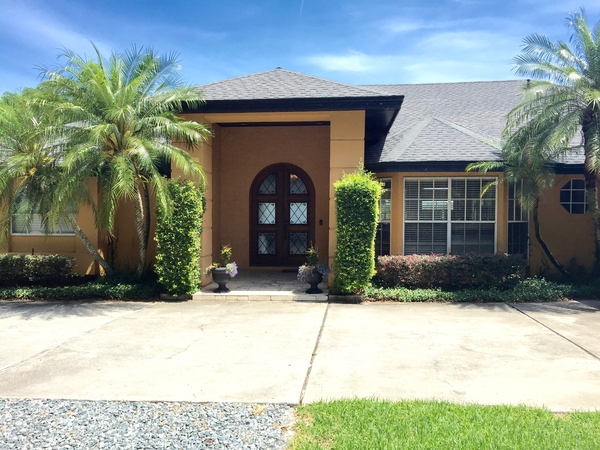 Housesitting assignment in Maitland, FL, United States