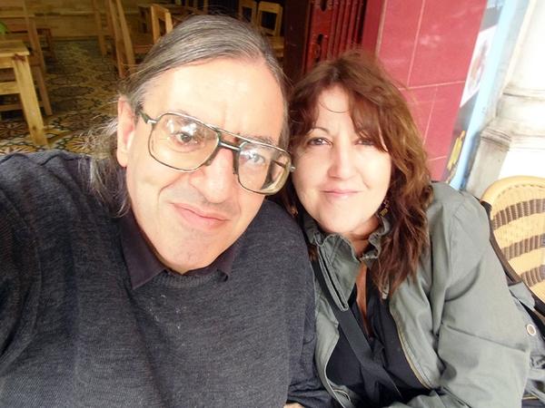 Vicky & Bill from Adelaide, SA, Australia