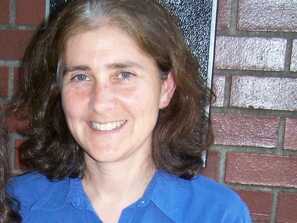 Karyn from Eugene, Oregon, United States
