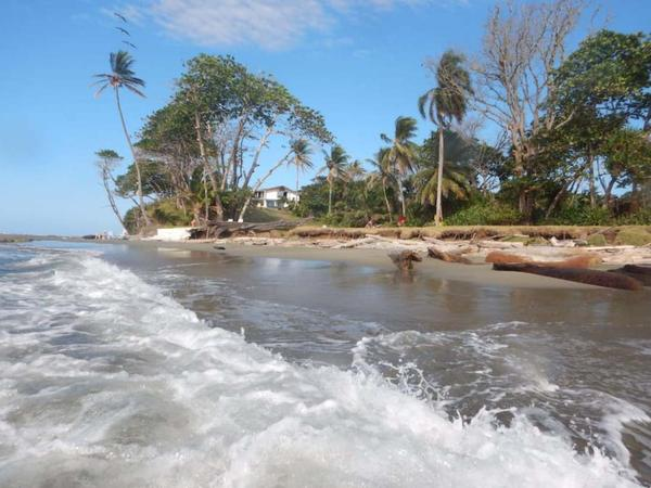 Housesitting assignment in Punta del Medio, Panama