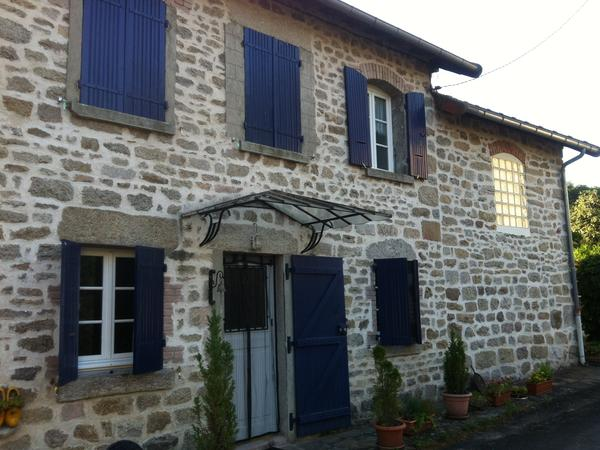 Housesitting assignment in Bourganeuf, France