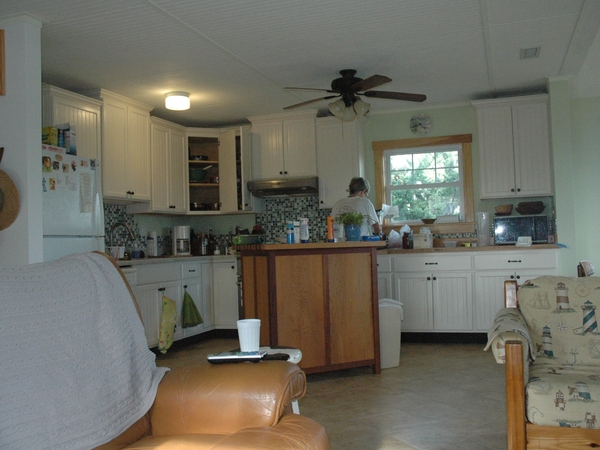 Housesitting assignment in Avon, NC, United States