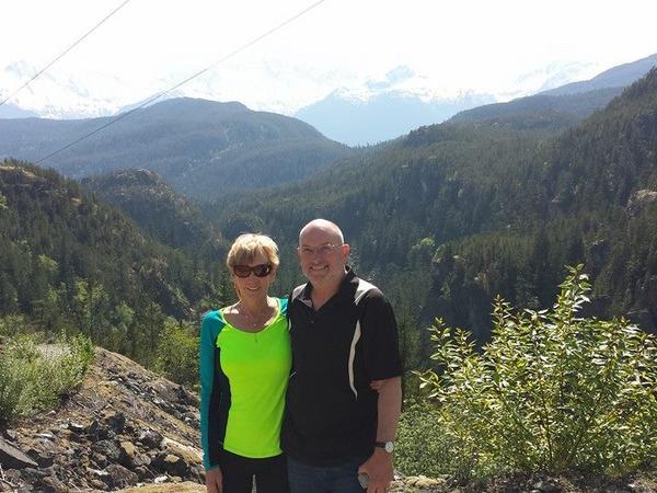 Mary & Mark from Brighton, Michigan, United States