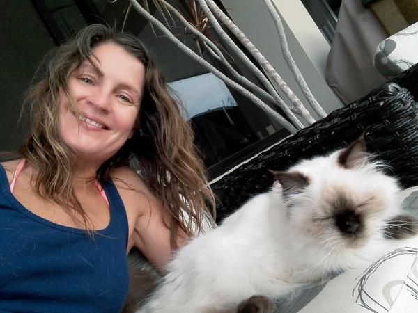 Taylor rebecca from Manta, Ecuador