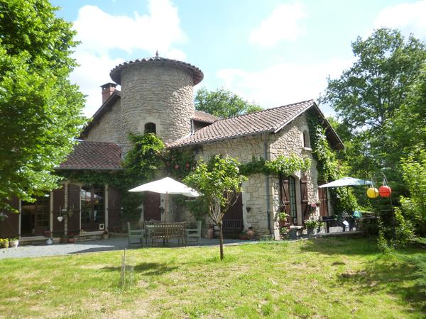 Housesitting assignment in Aixe-sur-Vienne, France