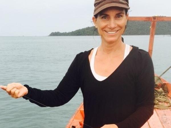 Pamela from Morro Bay, CA, United States