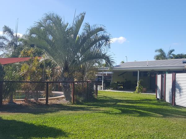Housesitting assignment in Townsville, QLD, Australia