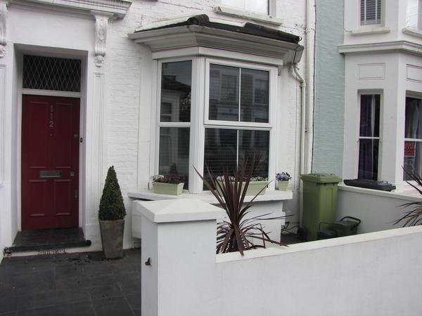 House in Acton, London W3