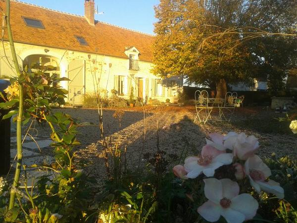 Housesitting assignment in Romorantin-Lanthenay, France
