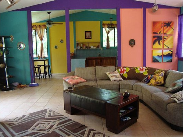 Housesitting assignment in Sierpe, Costa Rica