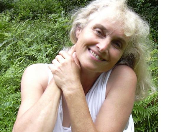 Doris from Boulogne-sur-Gesse, France