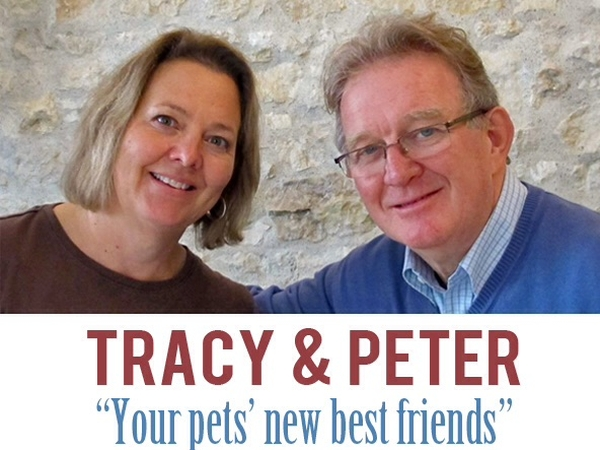 Peter & Tracy from Hopkins, MN, United States
