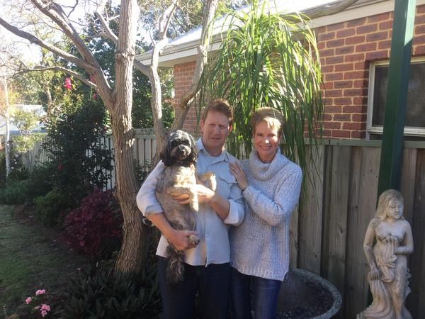 Pet and House Sitter needed for 2 weeks and 3 days Sept/Oct  2017 East Fremantle, Western Australia