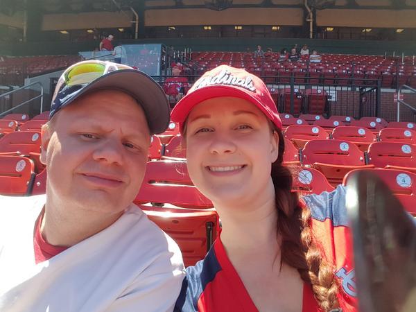 Erin & Craig from Kalamazoo, MI, United States