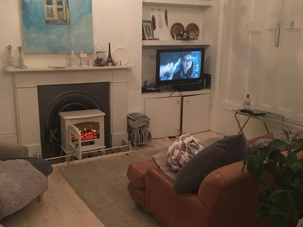Housesitting assignment in London, United Kingdom