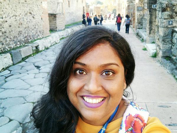 Shailaja from Petaling Jaya, Malaysia