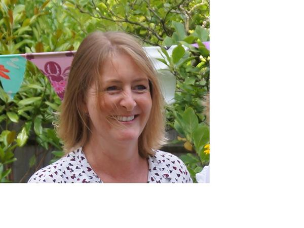 Helen from Godalming, United Kingdom