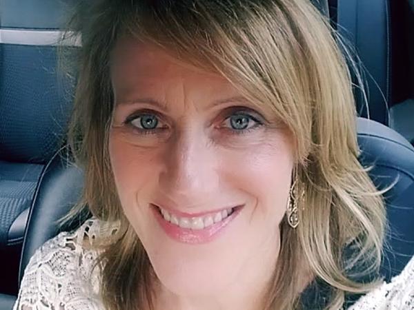 Patricia from Stillwater, Minnesota, United States