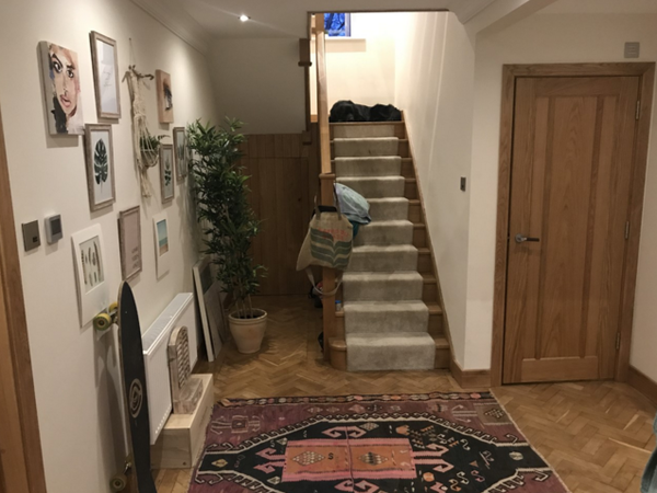 Housesitting assignment in Lymington, United Kingdom