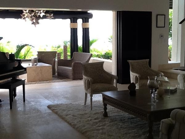 Housesitting assignment in Punta de Mita, Mexico