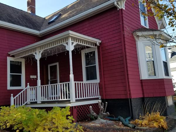 Housesitting assignment in Salem, Massachusetts, United States