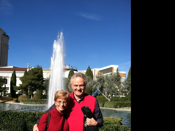 David & Gladeen from Bradenton, FL, United States