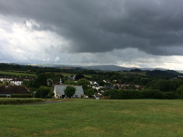 Short break House/dog sit opportunity in Devon!