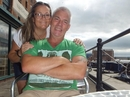 Carole & Paul from Gloucester, United Kingdom - Image