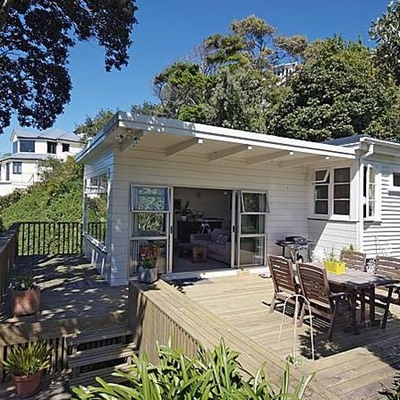 House Sitting In Melrose New Zealand